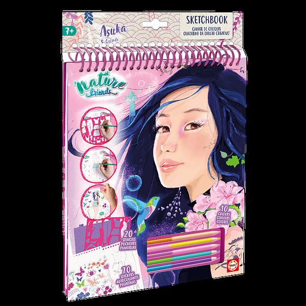 Producto creativo Asuka